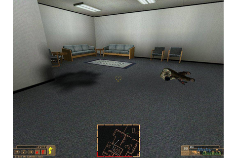 Download The Sum of All Fears (Windows) - My Abandonware