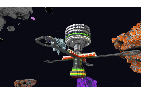 Star-made, a game review Minecraft Blog