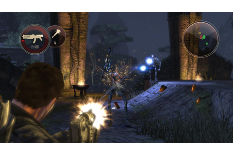 Free Download Game Dark Void (2010/PC/Eng/ISO) - Full ...