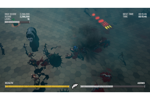 KILLALLZOMBIES Free Download - Download games for free!