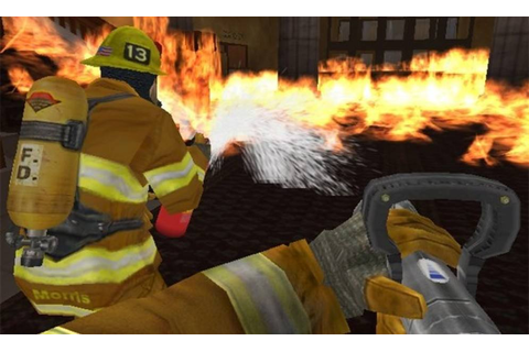 Real Heroes: Firefighter system requirements Videos ...