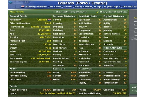 Football Manager 2005 Free Download Full PC Game | Latest ...