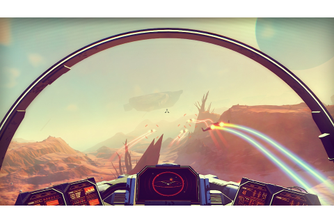 No Man's Sky | Polygon E3 2014