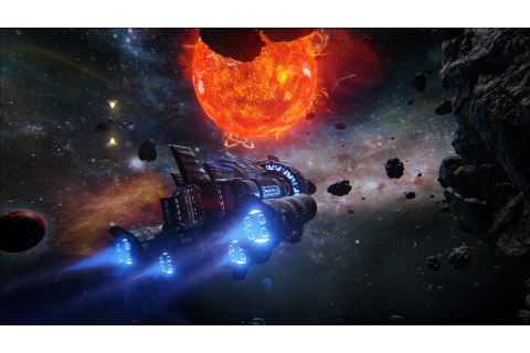 Page 3 of 13 for 13 Best Space Strategy Games for PC in ...