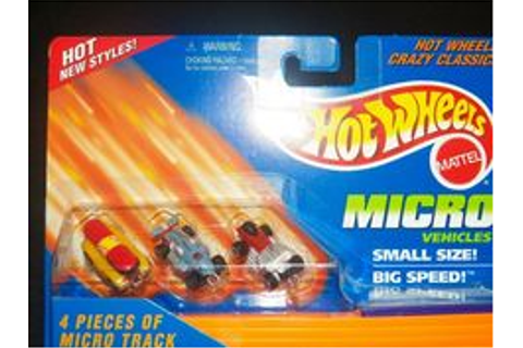 1000+ images about Hot Wheels Micro Racers on Pinterest ...