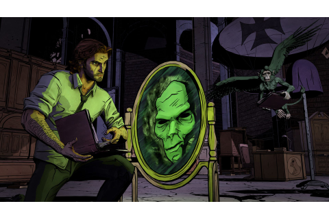 Buy The Wolf Among Us PC Game | Download
