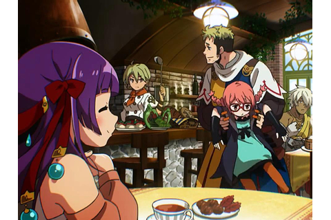 Etrian Odyssey 2 Untold: Fafnir Knight review | Technobubble