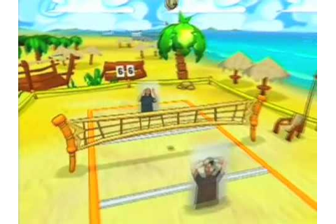 EyeToy Play 3 - Trailer E3 2005 - PS2 - YouTube