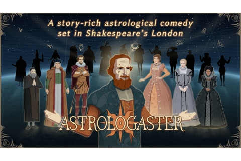 Astrologaster on Steam