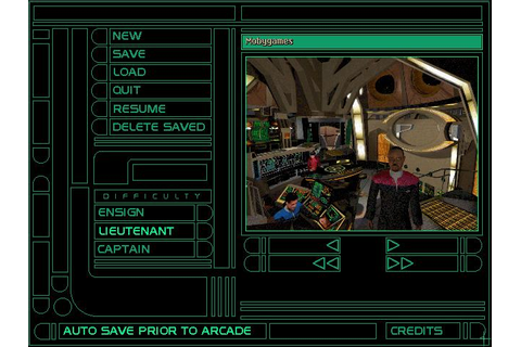 Star Trek: Deep Space Nine: Harbinger Download (1996 ...