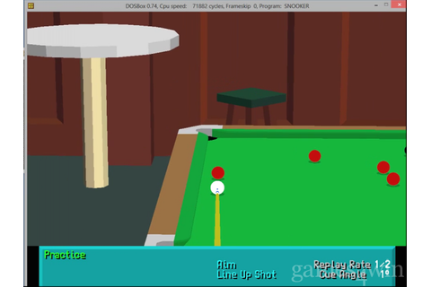 Virtual Snooker Free Download full game for PC, review and ...