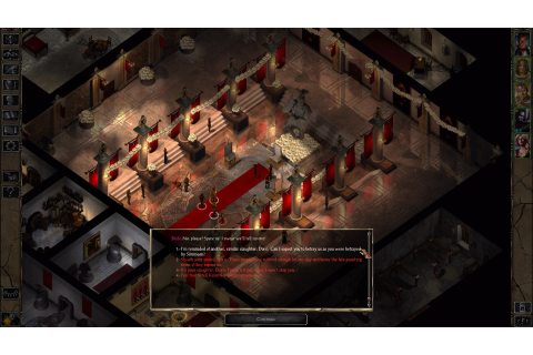 Check Out these Newly Enhanced Screenshots for Baldur's ...