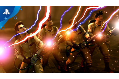 Ghostbusters: The Video Game Remastered | Reveal Trailer ...