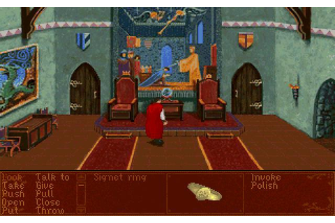 Download Dragonsphere | DOS Games Archive