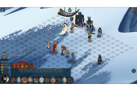 The Banner Saga 3 PC Game Download