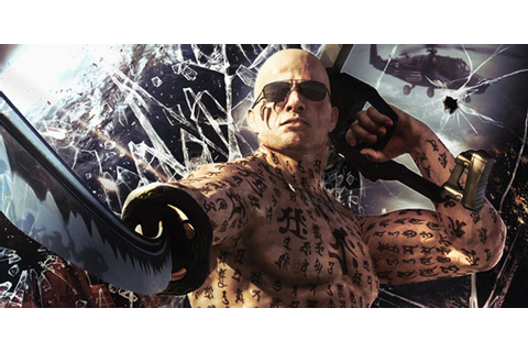 Devil's Third PC Version | Rock, Paper, Shotgun