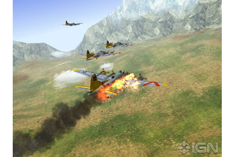 Fighter Ace 3.5 Screenshots, Pictures, Wallpapers - PC - IGN