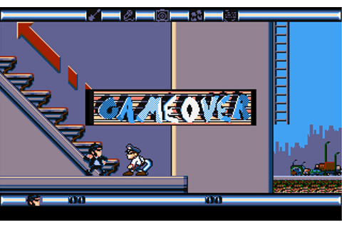 The Blues Brothers Screenshots for DOS - MobyGames