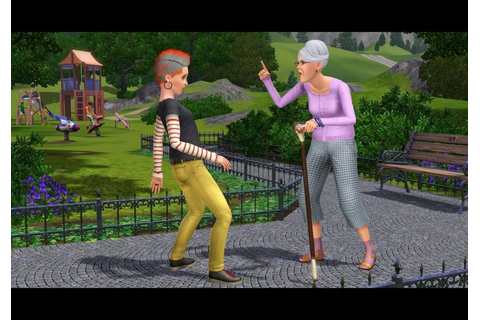 The Sims 3 Generations | PC Game Key | KeenGamer