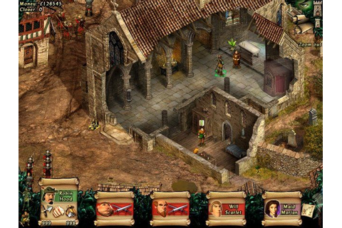 Robin Hood: The Legend of Sherwood on Steam
