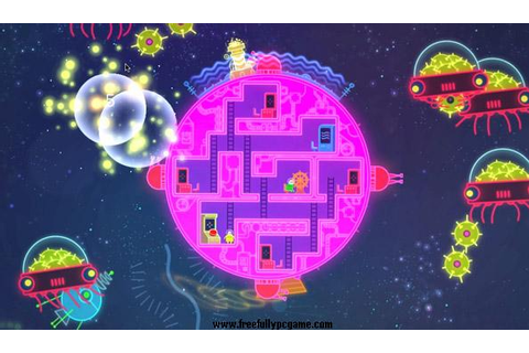 Lovers in a Dangerous Spacetime Pc Game Download Full ...
