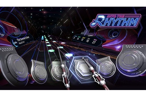 Into the Rhythm VR Free Download « IGGGAMES