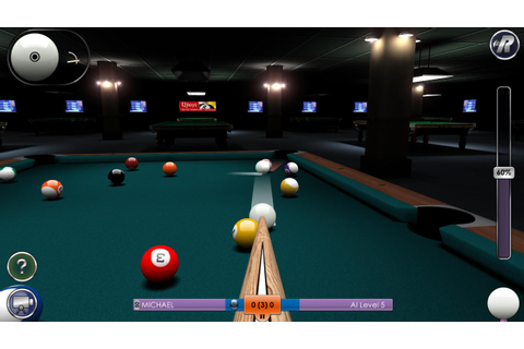 International Snooker 2012 | wingamestore.com