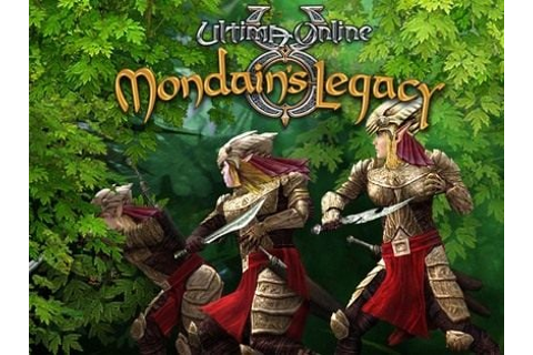 Ultima Online: Mondain's Legacy WALLPAPER #9 - Download ...