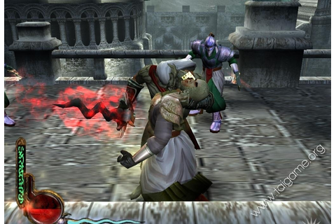 Legacy of Kain: Defiance - Download Free Full Games ...