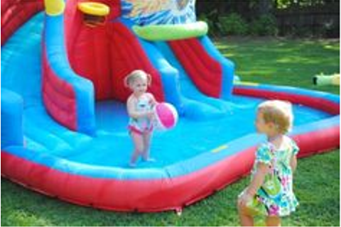 1000+ images about Splash Bash Party Games on Pinterest ...