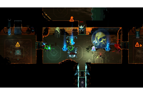 Dungeon of the Endless: Not Your Usual Roguelike | USgamer