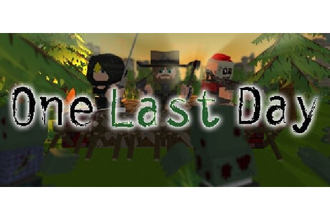 One Last Day Free Download (0.16a) « IGGGAMES