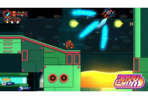 20XX - Download Free Full Games | Arcade & Action games