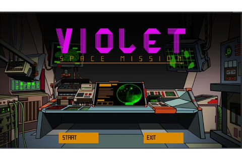 VIOLET: Space Mission Free Download « IGGGAMES