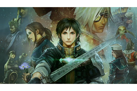 The Last Remnant Remastered explains why the game was ...