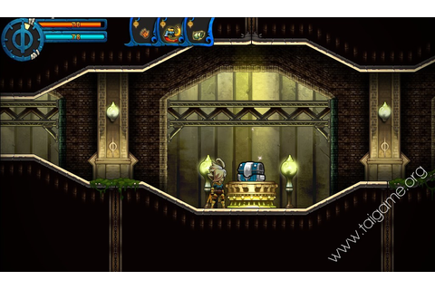 Valdis Story: Abyssal City - Download Free Full Games ...