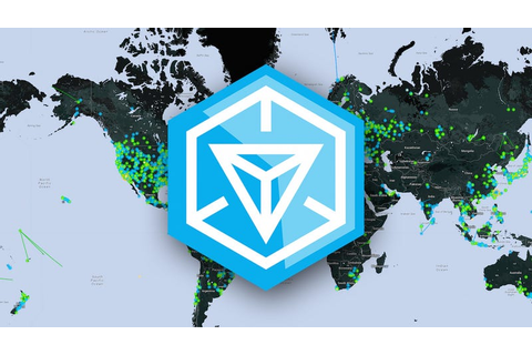 How Ingress, Google's Real-World Smartphone Game, Got Me ...