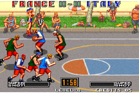 Free download program What Is The Hoop Game - backupwest