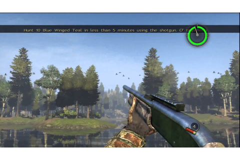 cabelas outdoor adventures pc game
