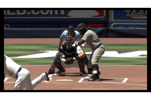 MLB The Show 17: Simulating The 2017 MLB Season