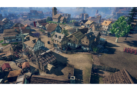 Knights of Honor 2 is set to be a more accessible grand ...