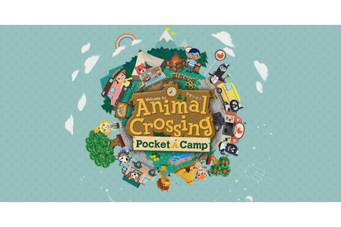 Animal Crossing: Pocket Camp - My Nintendo rewards and ...