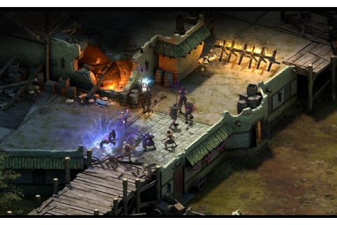 Obsidian's Tyranny RPG: 5 Fast Facts You Need To Know ...