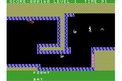 Download Gateway to Apshai - My Abandonware