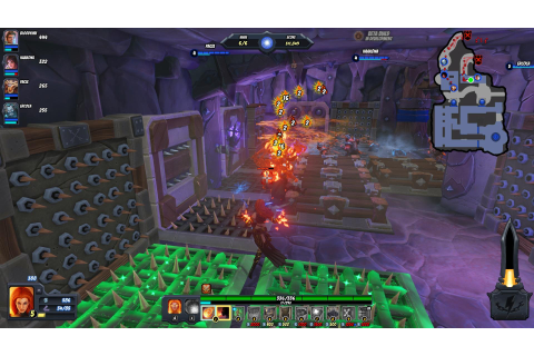 Orcs Must Die! Unchained – Gratis PC Games