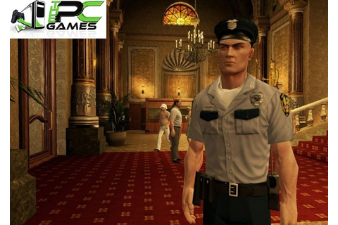 Hitman Blood Money Pc Game Free Download