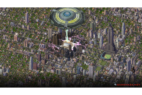 SimCity 4: Deluxe Edition Free Download - Game Maza