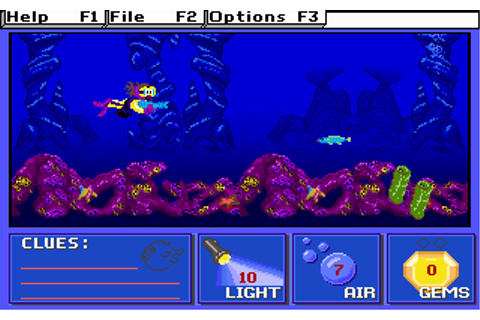 Download Treasure Cove! - My Abandonware