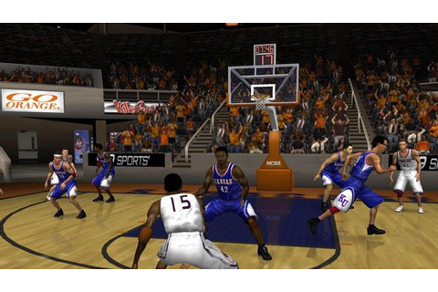 NCAA Final Four 2004 on Qwant Games
