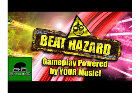 Beat Hazard (Xbox 360) | You Must Play This Game! - YouTube